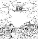 PAPAYA REPUBLIK - Remixed (Back Cover)