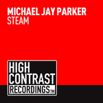 JAY PARKER, Michael - Steam (Front Cover)