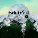O'NEIL, Kris/VARIOUS - In The Mix Winter 2012 (unmixed tracks) (Front Cover)