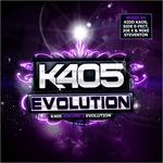 K405 Evolution (unmixed tracks)