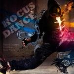 DJ HOCUS - Dance (Front Cover)