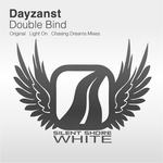 DAYZANST - Double Bind (Front Cover)