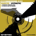 MARCOS - Hypnotic (Front Cover)