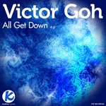 GOH, Victor - All Get Down (Front Cover)