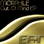 MORPHILE - Out Of Mind EP (Front Cover)