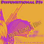 DISFUNKTIONAL DJS feat ESSENCE - Deductive Reasoning (Front Cover)