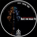 KENYU/PEPPELINO/WYRUS - Beats For Freakz V3 (Front Cover)