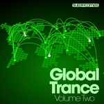 VARIOUS - Global Trance: Volume Two (Front Cover)