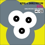 ADDAL/DANILO ROSSINI - Arya (Front Cover)