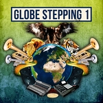 THORPE, Tony/SI BEGG/NUPHLO/PEMPI - Globe Stepping Vol 1 (Front Cover)