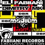DIMITRY MK/EL FABIIANI - Medium (Front Cover)