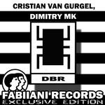VAN GURGEL, Cristian/DIMITRY MK - Dbr (Front Cover)