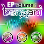 BENGANI - Volume 1 (Front Cover)