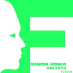 KOMA, Simon - Volveth (Front Cover)