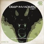 Deep Invaders Vol 1