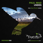 PAUL MAD - Undes (Front Cover)