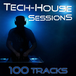 VARIOUS - Tech House Sessions (Front Cover)