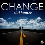 CLUBHUNTER - Change (Front Cover)