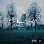 YIN YANG AUDIO - Sacred (Front Cover)