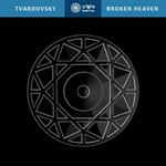 TVARDOVSKY - Broken Heaven (Front Cover)