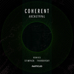 COHERENT - Archetypal (Front Cover)