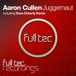 CULLEN, Aaron - Juggernaut (Front Cover)