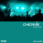 CHICANE - Going Deep (Front Cover)