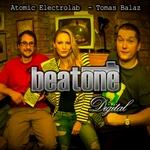 ATOMIC ELECTROLAB/TOMAS BALAZ - Old Bar (Front Cover)