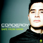 CORDEROY feat YYVONNE JOHN LEWIS - Safe From Harm (Front Cover)