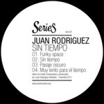 RODRIGUEZ, Juan - Sin Tiempo (Front Cover)