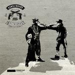 VARIOUS - Gunslingers & Greenhorns: Poker Flat Volume 9 (Front Cover)