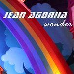 AGORIIA, Jean - Wonder (Front Cover)