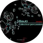 BAUTI - Collective Percussion (Front Cover)