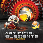 QUEROX/VARIOUS - Artificial Elements (Front Cover)