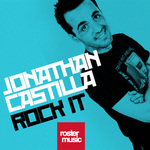 CASTILLA, Jonathan - Rock It (Front Cover)
