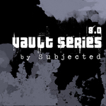 SUBJECTED - Vault Series 8 0 (Front Cover)
