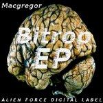 MACGREGOR - Bitrop EP (Front Cover)