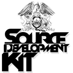 SDK - Source Development Kit (Front Cover)