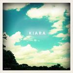 KIARA - Breathless (Front Cover)
