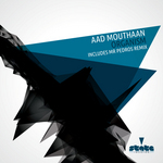 AAD MOUTHAAN - Organism (Front Cover)