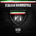ZATOX - Italian Hardstyle 020 (Front Cover)