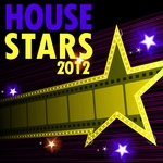 VARIOUS - House Stars 2012 (Front Cover)