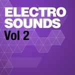 VARIOUS - Electro Sounds (Vol 2) (Front Cover)