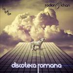 Discoteca Romana EP