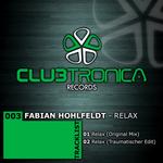 HOHLFELDT, Fabian - Relax (Front Cover)