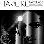 PETRODUOO - Hareike (Front Cover)