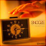 CAPASO - Snooze (Front Cover)