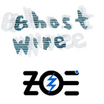 GHOST WIRE - Zoe (Front Cover)