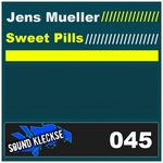MUELLER, Jens - Sweet Pills (Front Cover)