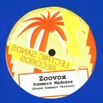 ZOOVOX - Transistor Madness (Back Cover)